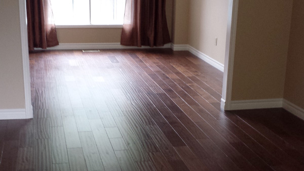Roy Conners and Associates Flooring Installation